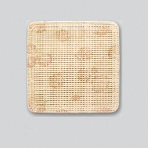Bademåtte, 55x55, beige