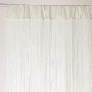 Lasalle - Hvid, 90 x 250