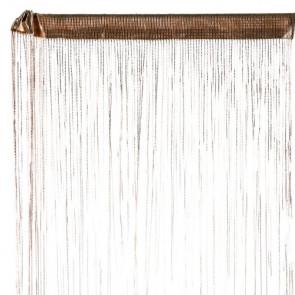 Patricia - GuldSølv 90 x 250