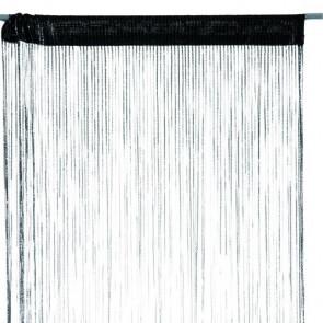 Patricia - Sort/Sølv 90 x 250